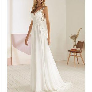 Opium Pronovias Wedding Dress